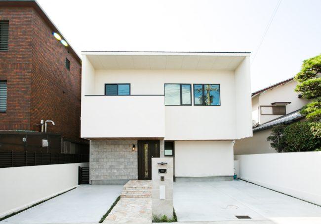 Isecho Residence
