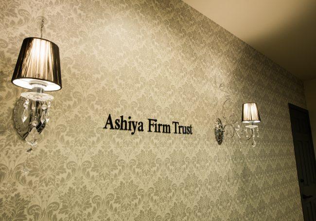 Ashiya Firm Trust