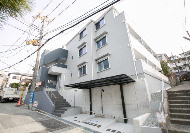 Praf5 apartment