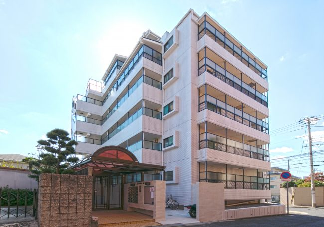 MIKAGE apartment