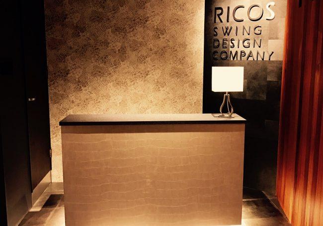 RICOS SWING DESIGN COMPANY ASHIYA
