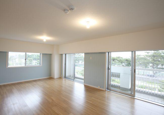 ASHIYAGAWA apartment
