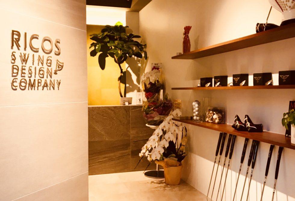 RICOS SWING DESIGN COMPANY OKAMOTO