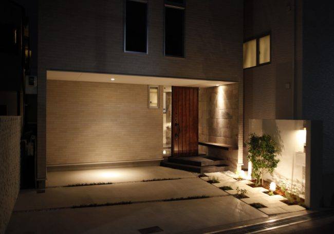 寺口町の家3