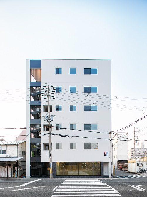 TAKATAYA HISABISHI BLDG