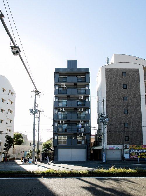 YUMINOKI apartment