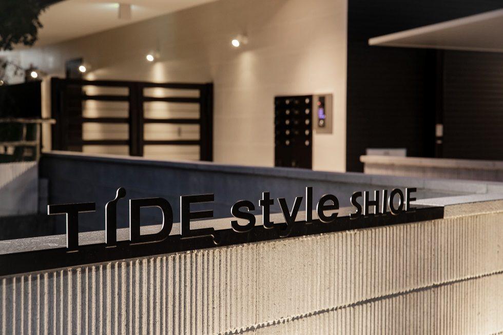 TIDE.style SHIOE