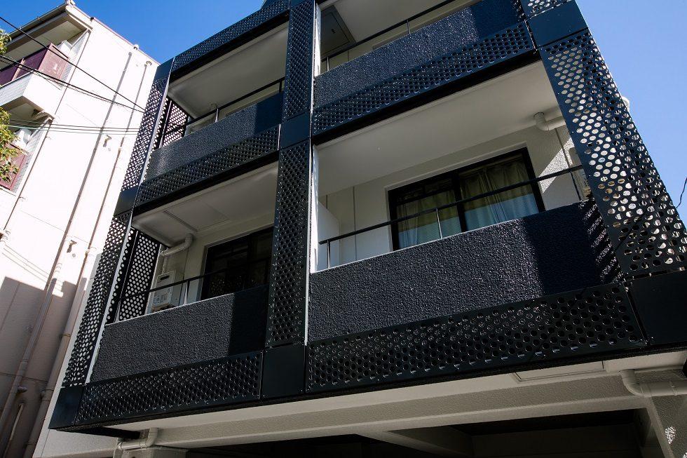 KUSUNOKI apartment